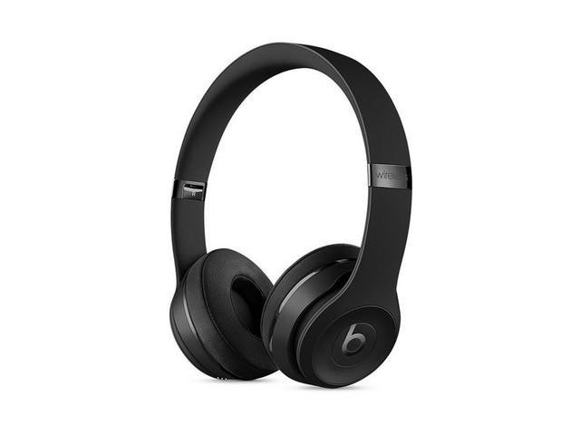 Bon plan : le casque Beats Solo 3 Wireless à 169 euros chez Cdiscount
