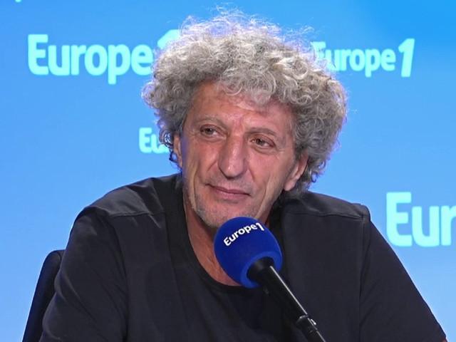 """Élie Chouraqui : """"Quand j'ai voulu faire Les Dix commandements, on m'a dit que j'étais fou"""""""