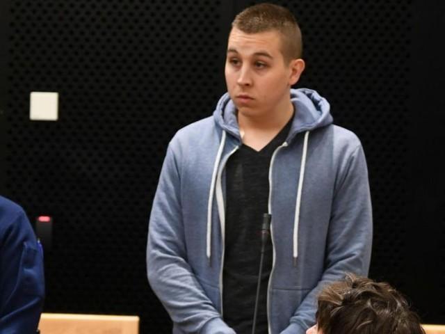 Nathan Duponcheel condamné à 20 ans de prison pour l'assassinat d'Alfred Gadenne