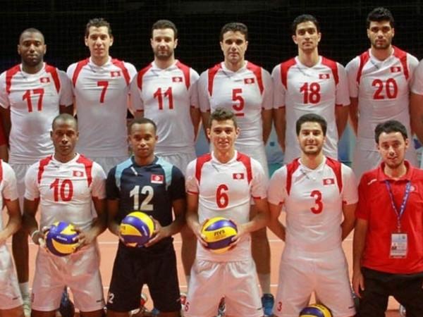Volley-ball – Qualifications Tokyo 2020 : La liste de la Tunisie dévoilée