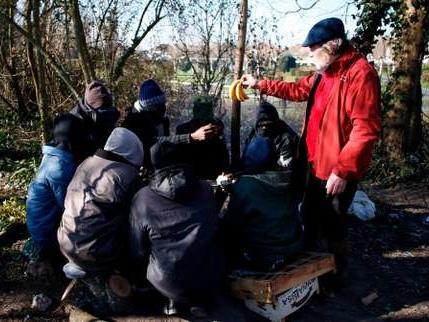 Aide aux migrants : le délit de solidarité pourrait être « adapté »