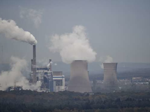 La France engage la fermeture de ses quatre centrales à charbon