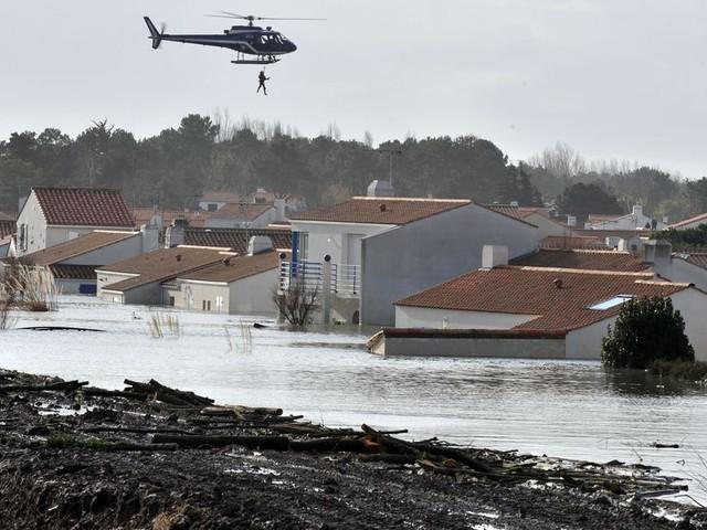 Quand on est maire, il faut certaines compétences pour éviter des catastrophes