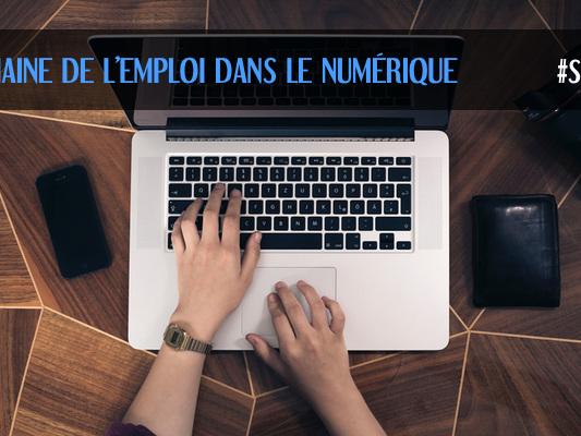 Le Top 100 des Entreprises de Services du Numérique qui recrutent en 2018