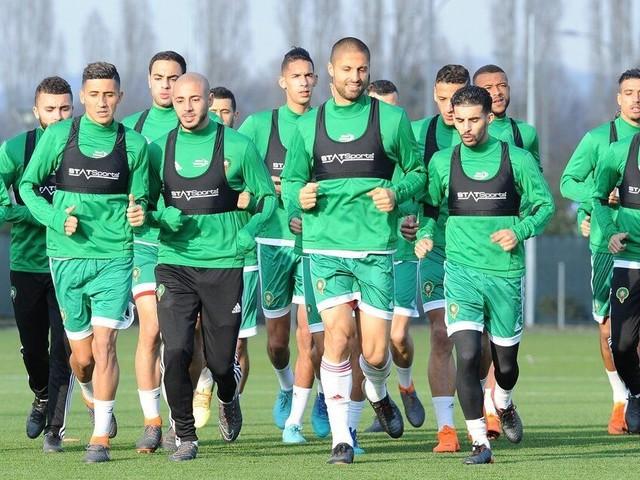 Avant la CAN, le Maroc affrontera en amicale la Gambie et la Zambie