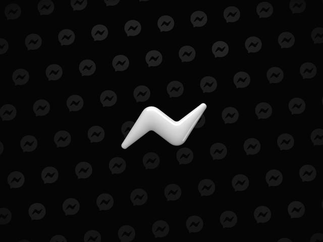 Le Dark Mode de Facebook Messenger est désormais officiellement accessible à tous