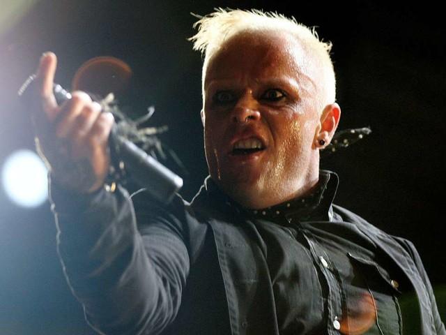 Keith Flint, légende du groupe The Prodigy, retrouvé mort à l'âge de 49 ans
