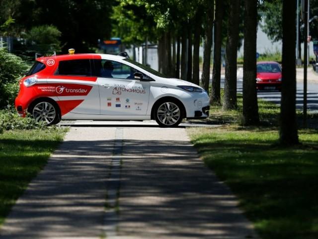 La voiture autonome, comment ça marche ?