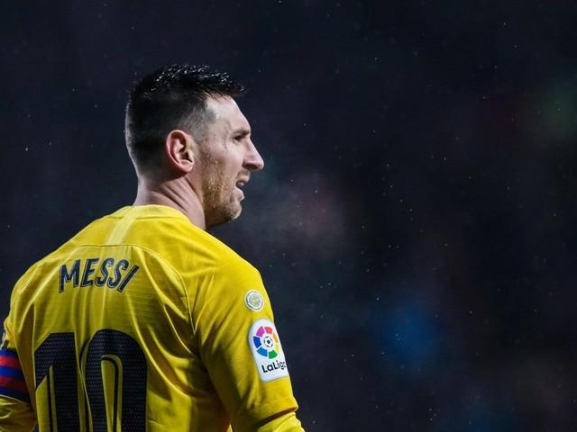 Mercato - Barcelone : Messi fait une révélation fracassante sur sa situation !