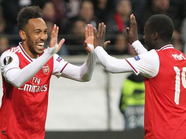 Ligue Europa : Arsenal et Séville frappent d'entrée