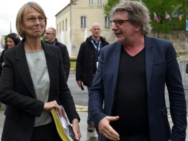 Françoise Nyssen annonce la création d?un Centre national de la musique.