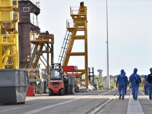 STX : Ces raisons pour lesquelles le gouvernement a raison de vouloir une nationalisation temporaire des chantiers de Saint-Nazaire