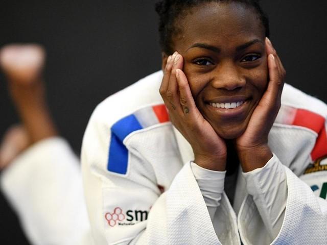 Judo: Agbegnenou reprend le fil de sa quête olympique