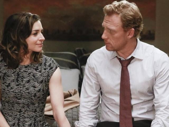 Grey's Anatomy saison 15 : Vers la fin du couple Owen/Amelia ?