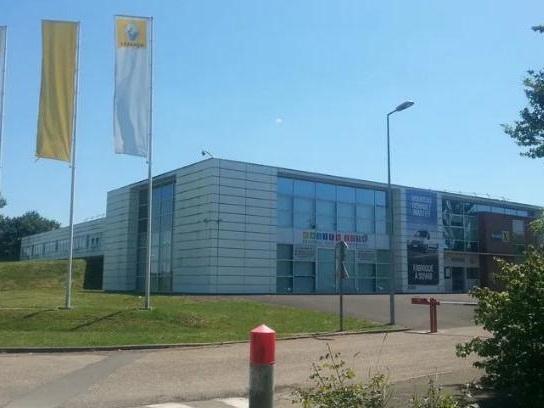 Meurthe-et-Moselle: vingt salariés de l'usine Renault de Batilly poursuivis pour abus de confiance