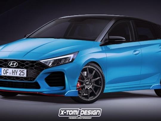 Hyundai i20 N, tueuse de Renault Clio RS ?