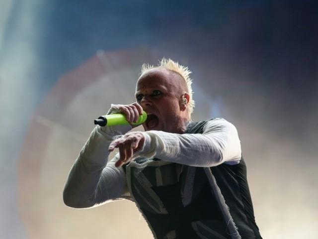 Keith Flint, le chanteur de The Prodigy, est mort à 49 ans