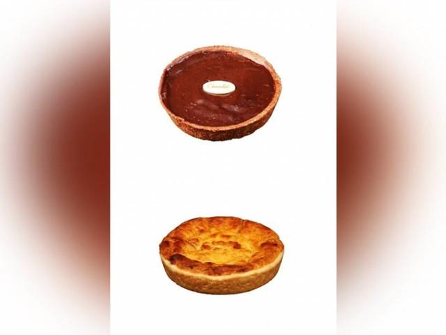 Rappel de tartes, tartelettes et quiches surgelées de la Boulangerie Yong