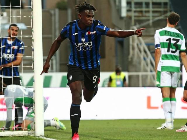 Serie A : l'Atalanta de justesse contre l'Udinese, Naples assure face à la SPAL