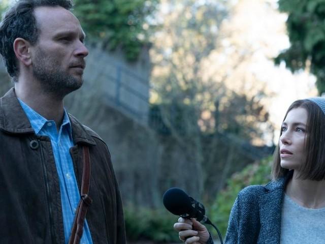 Limetown : 3 bonnes raisons de mater la nouvelle série Facebook Watch avec Jessica Biel