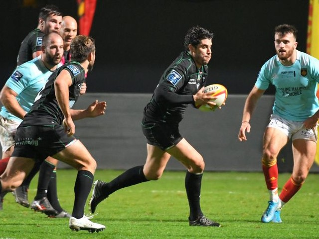 Pro D2 - Biarritz : confirmer l'embellie avec la réception de Perpignan