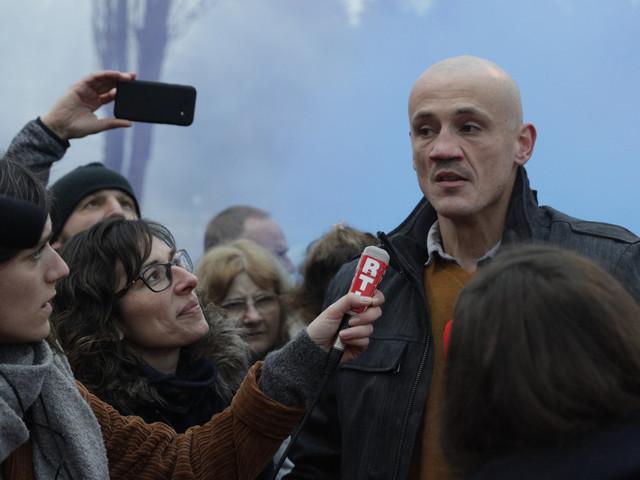 Cagnotte Leetchi pour Christophe Dettinger : des dizaines de donateurs convoqués par la police