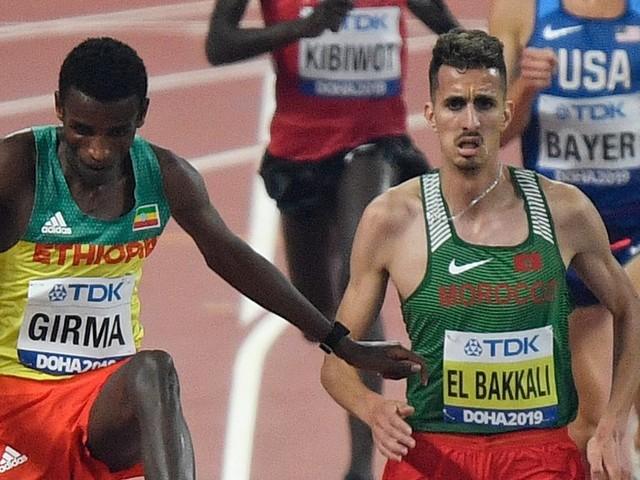 Mondiaux d'athlétisme 2019: Soufiane El Bakkali en finale du 3000m Steeple