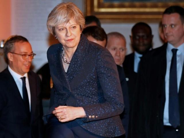 Pourquoi Theresa May vivra, encore, des heures sombres en 2018