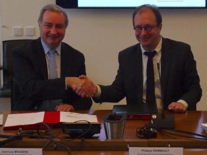 Toulouse. Pacte entre l'Université et la Métropole