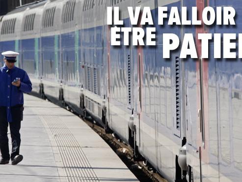 Une grève HISTORIQUE est annoncée dès demain en France: un conseil, n'y allez pas!