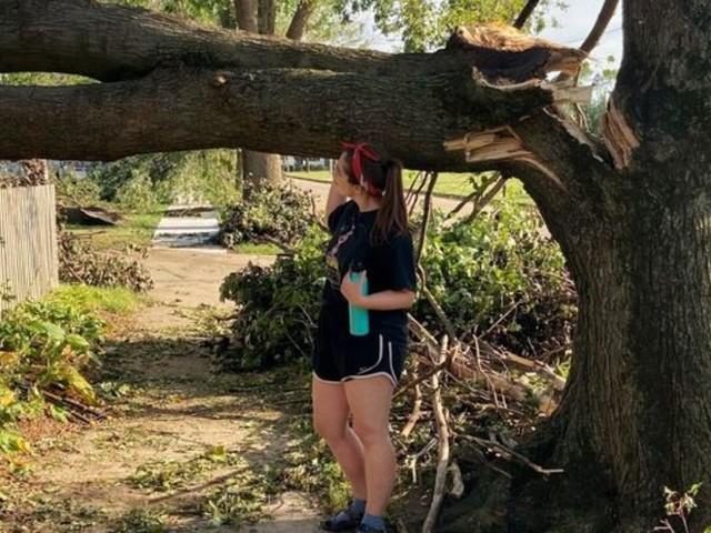3 désastres climatiques majeurs en 12 ans: voici l'histoire de Cedar City