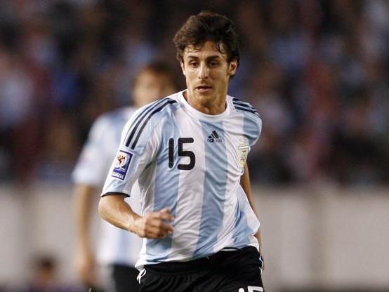 Foot - ARG - Pablo Aimar reprend sa carrière avec le club de son enfance