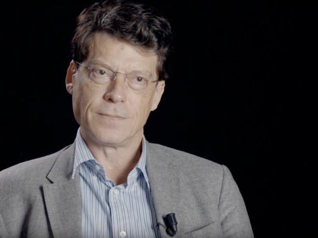 [Vidéo] Laurent Alexandre : Intelligence artificielle, par Thinkerview