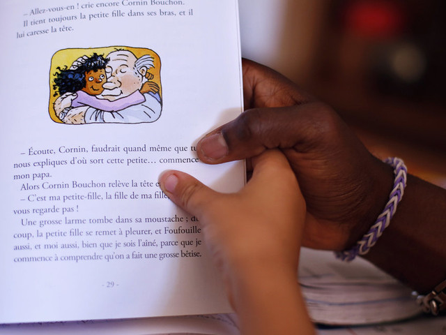 L'éducation et la formation des jeunes en Afrique, clé de l'émergence du continent