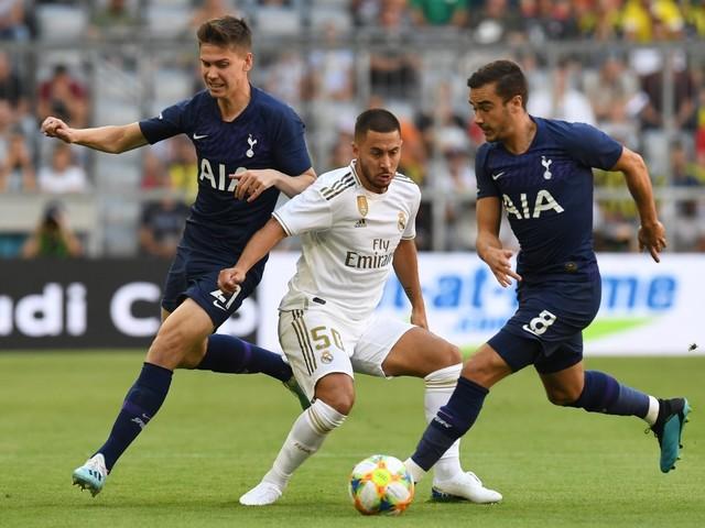 Real Madrid : Hazard est prêt à tout donner pour le maillot Merengue