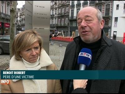 Il y 10 ans, un immeuble s'effondrait à Liège