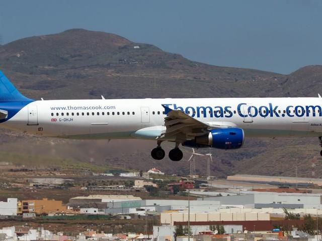 Thomas Cook Airlines lance une ligne Londres-Marrakech