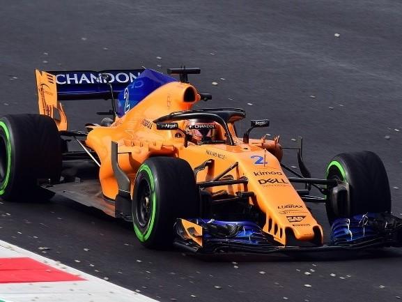 McLaren veut accélèrer sur l'IoT et l'Edge computing