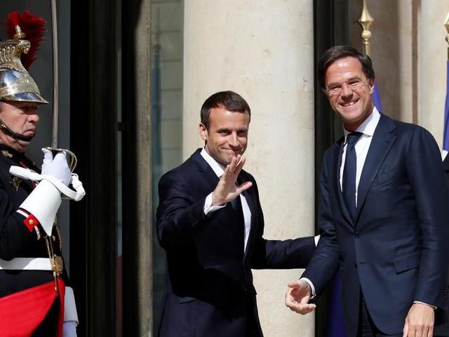 France: derrière les législatives françaises, des enjeux profondément européens