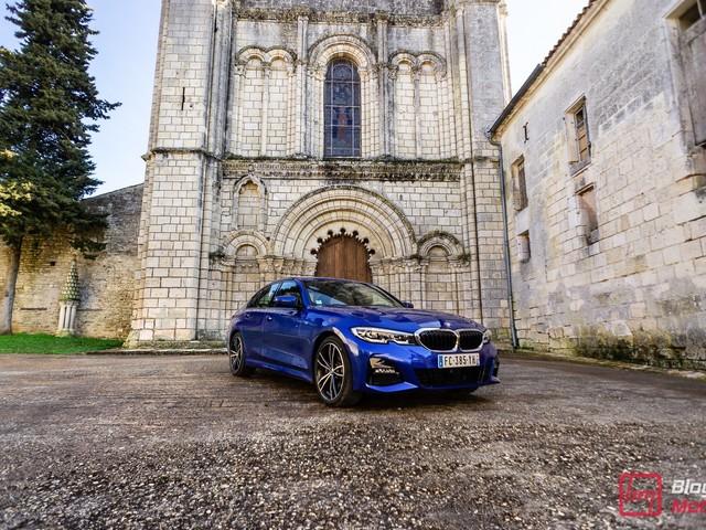 Nouvelle BMW Série 3, la berline aux mille facettes ?