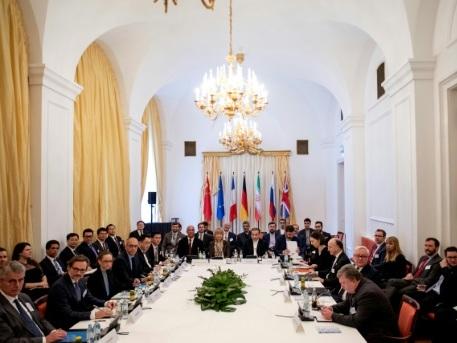 Accord nucléaire iranien: le dialogue diplomatique s'est poursuivi à Vienne