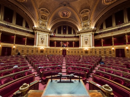 Projet de loi de bioéthique: le Sénat se prononce sur un texte largement modifié