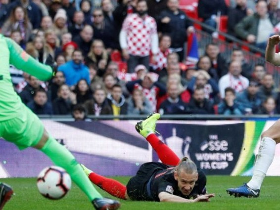 Ligue des Nations : Harry Kane porte l'Angleterre qui rejoint le Final Four, la Croatie reléguée