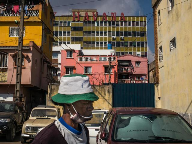 Covid-19 à Madagascar : renforts de militaires et médecins dans la 2e ville du pays