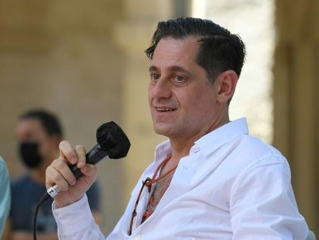 """Festival d'Avignon: Olivier Py salue une 75e édition """"héroïque"""""""