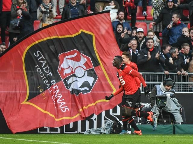 "Rennes-Niang: ""J'ai voulu récompenser Raphinha..."""