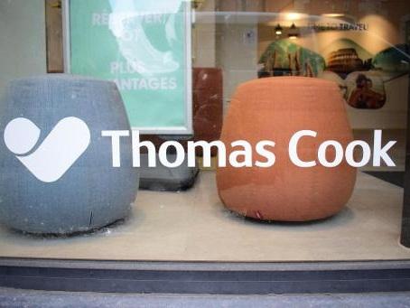 Thomas Cook - Les clients de Thomas Cook Belgique ne pourront pas partir en voyage mardi