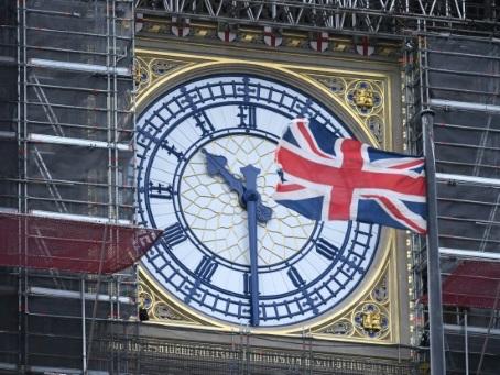 Faire sonner Big Ben pour le Brexit: le combat acharné des europhobes