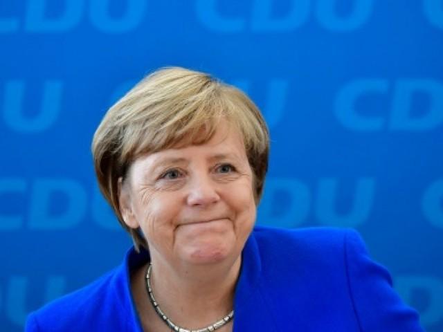 Allemagne: chancelière affaiblie cherche partenaires pour gouverner