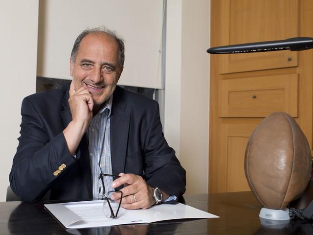 """Jean-Pierre Mas (EDV) : """"lundi nous pourrons voyager en Europe et vers les pays 'verts' """""""